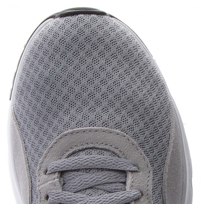 Zapatos Nike De Mujer 006 Grey black Sneakers Wolf white 882267 Ld Runner 3qAL45Rj