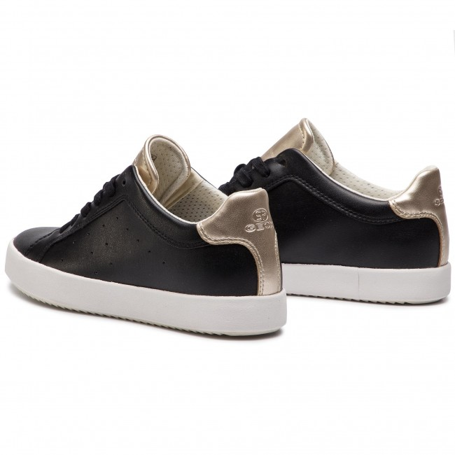 Sneakers Zapatos De D D926hb Mujer Blomiee C9258 Geox lt Gold B 054aj Black EH9Ib2DYeW
