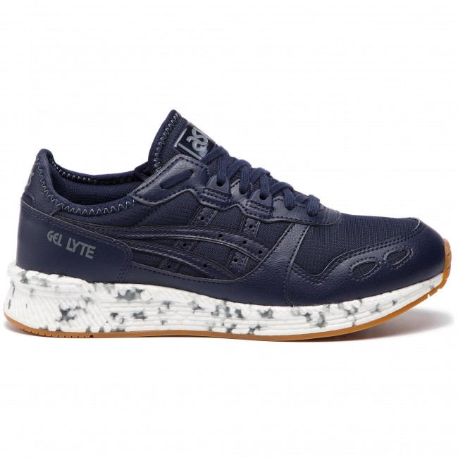 De Asics lyte 1191a016 midnight Zapatos Sneakers Hypergel Tiger Midnight 405 Hombre P08wOknXZN