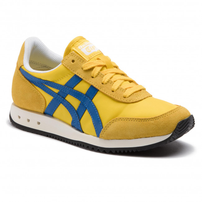 Onitsuka Sneakers York 1183a205 Yellowimperial 750 Tai Asics New Tiger Chi nOPk0w