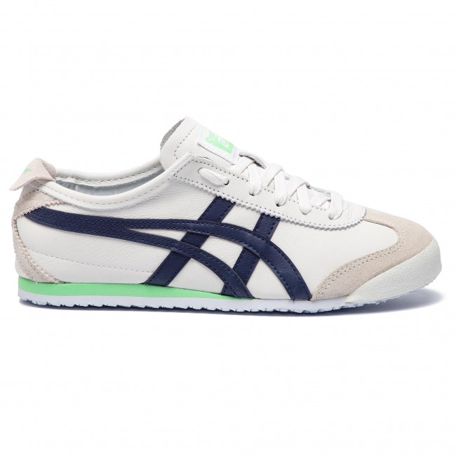 Zapatos Sneakers De Mexico 66 Asics Onitsuka Tiger 101 Mujer 1183a359 White peacoat m0wvN8n