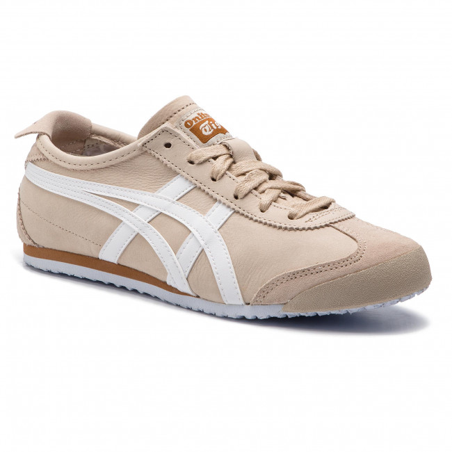 Sneakers ASICS ONITSUKA TIGER Mexico 66 1183A359 Simply TaupeWhite 251