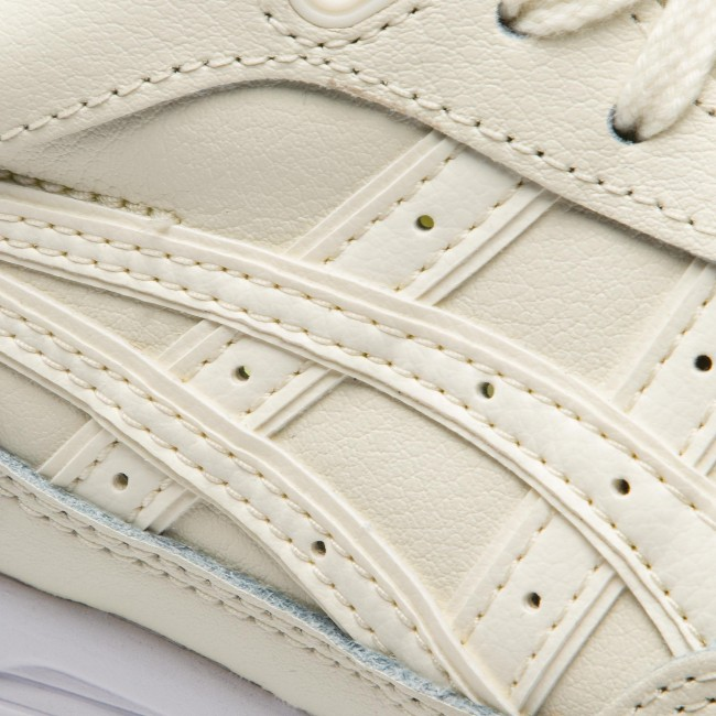 Sneakers Ivory ivory De Asics 1192a075 Mujer Tiger Zapatos 756 Gelsaga QsdCtrh