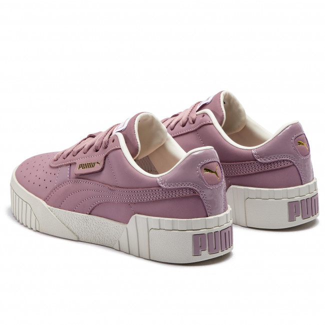 Sneakers PUMA Cali Nubuck Wn's 369161 02 Elderberry