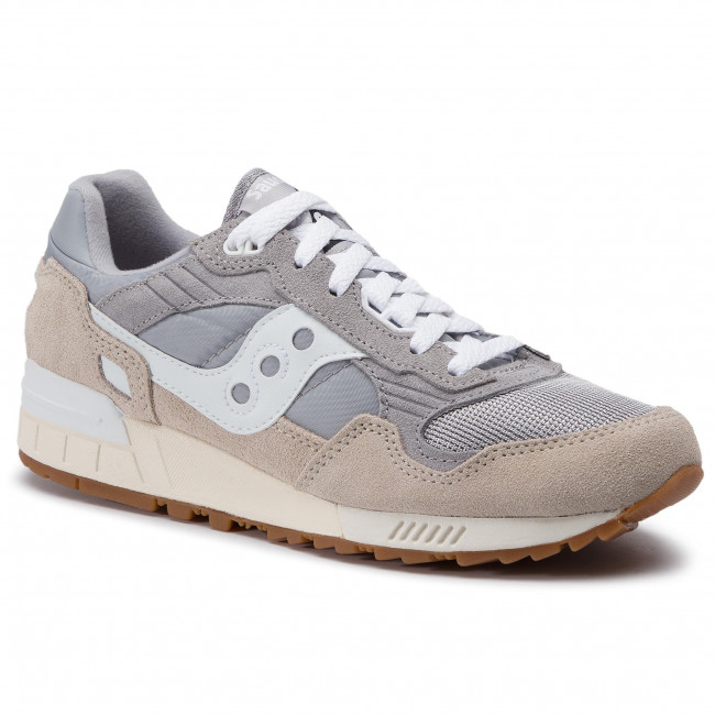 Sneakers Saucony - Shadow 5000 Vintage S70404-10 Grey/white