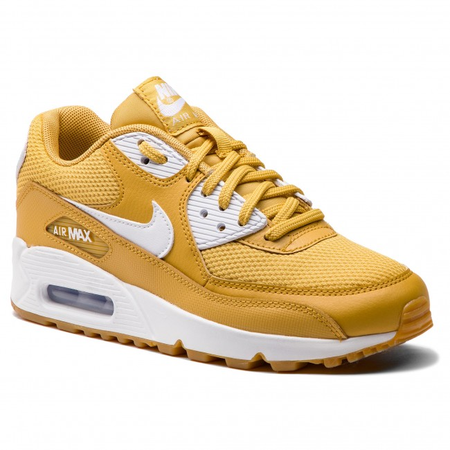 Zapatos NIKE Air Max 90 325213 701 Wheat GoldWhite