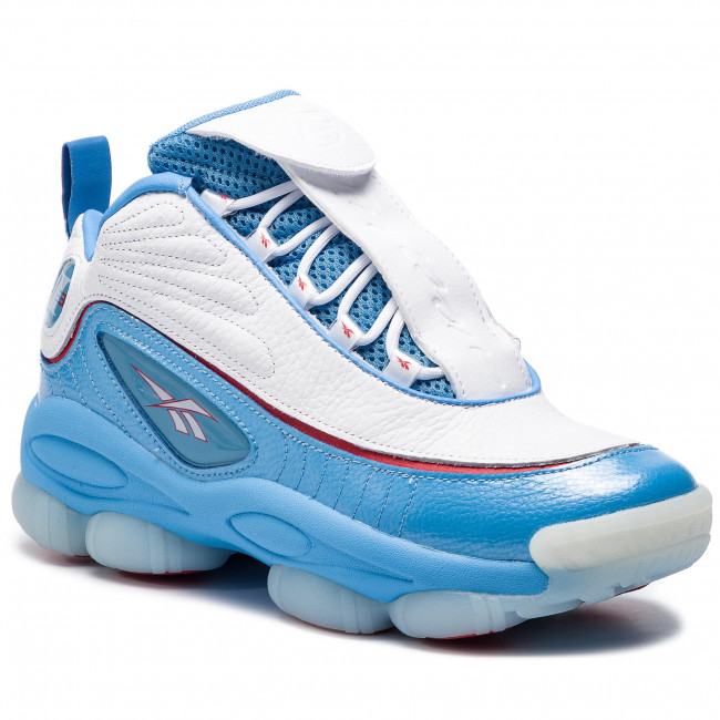 Zapatos Reebok Iverson Legacy CN8405 Athletic BlueWhiteRed