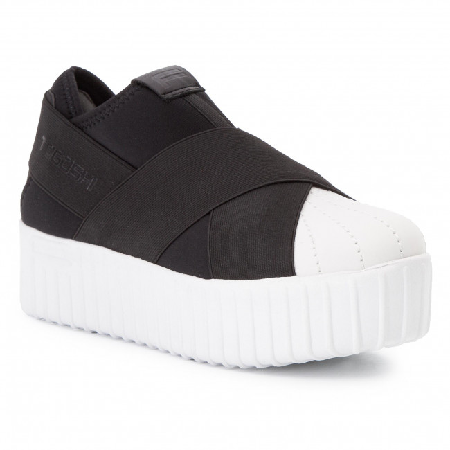Mujer Tg Sneakers Fessura 646 02 000046 Togoshi 08 De Zapatos MzqUpSV