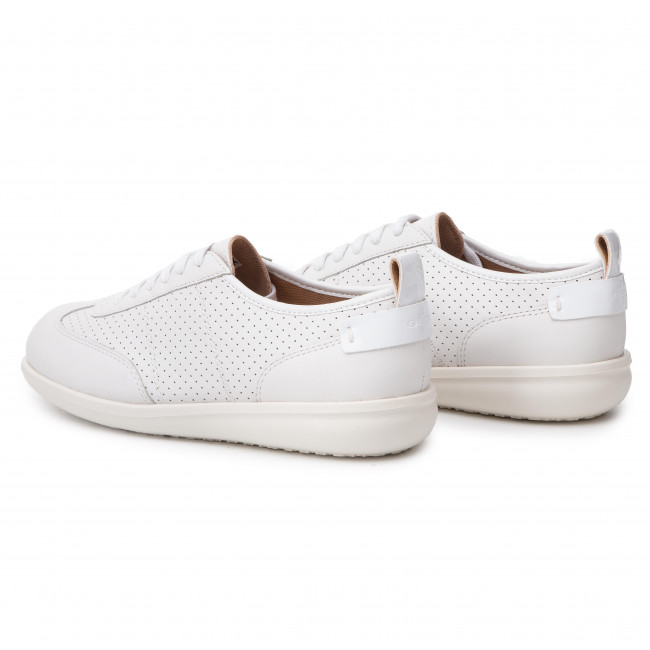 Sneakers Jearl 00085 Geox Mujer D C1000 Zapatos D92csd White De f6vIYbgym7