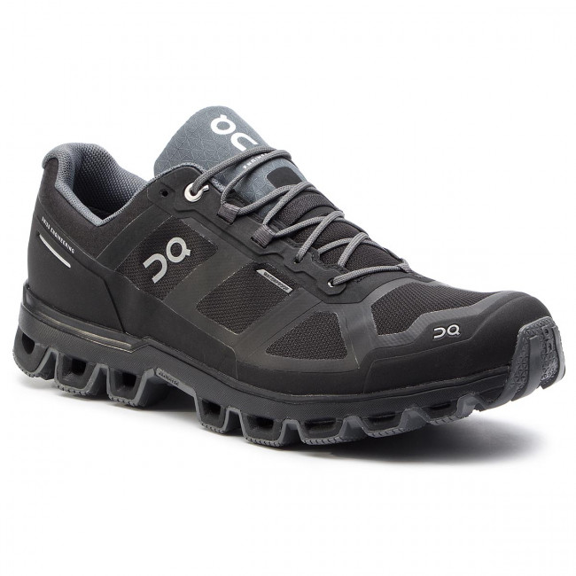 graphit Cloudventure Waterproof Outdoor Black Zapatos On Correr 99951 Zapatillas 00022 De Hombre Para Deportivas rChBosdtQx