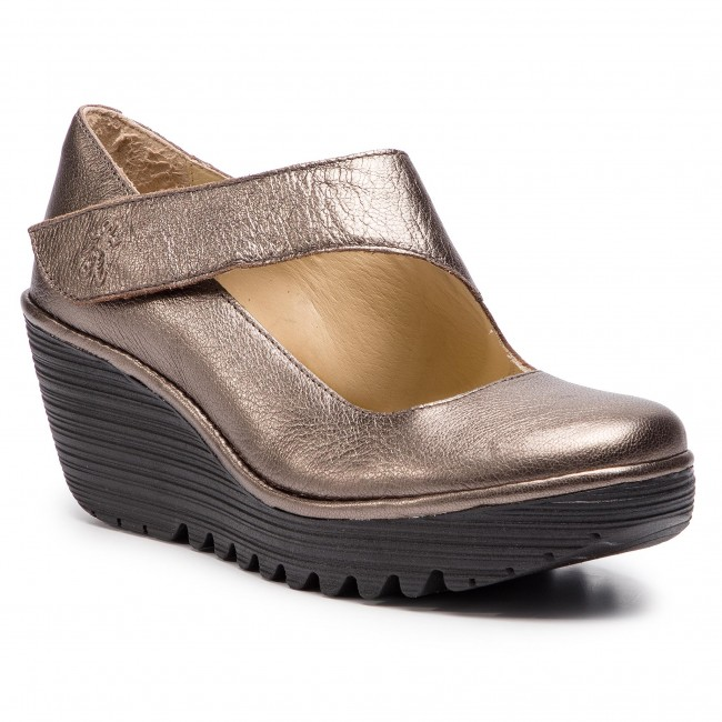 Zapatos London P500682043 Yasifly Bronze Fly VGjqSzpLUM