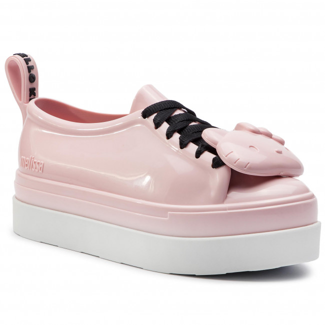 De Mujer Kitty En Ad Pink Melissa Be Zapatos 53461 black hello Plataforma 32615 white trdsChQ
