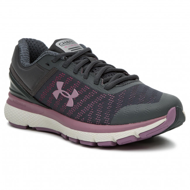 c57587dd Zapatos UNDER ARMOUR - Ua W Charged Europa 2 3021246-100 Gry