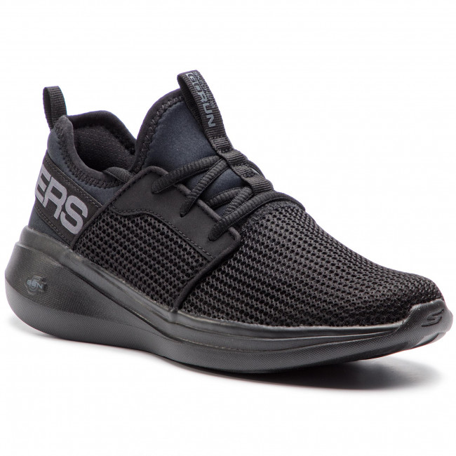 Zapatos Skechers - Valor 15103/bbk Black Zapatillas De Fitness Deportivas