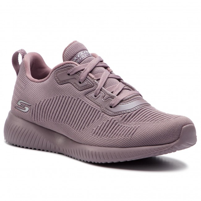 Zapatos Skechers - Bobs Sport Tough Talk 32504/mve Mauve Zapatillas De Fitness Deportivas
