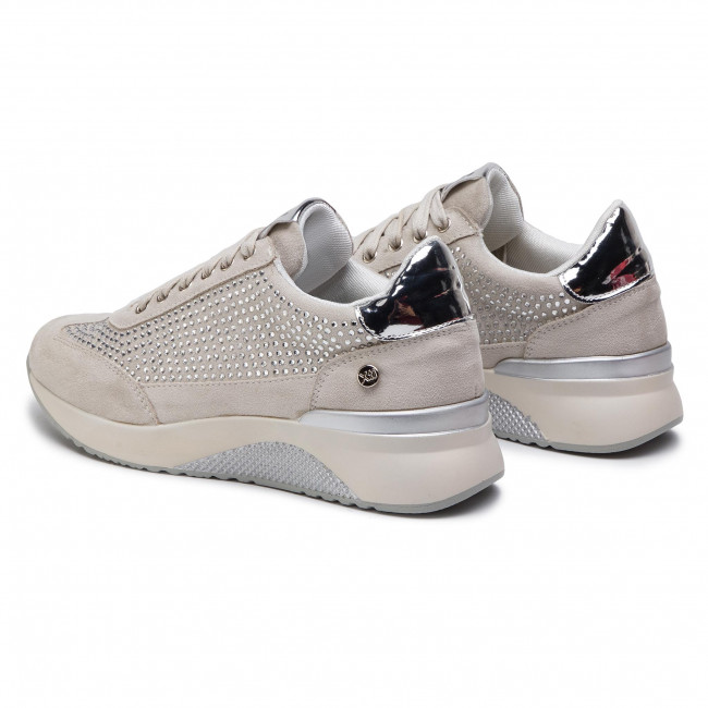 Sneakers De Zapatos 48934 Xti Mujer Offwhite F1Jc5uKT3l