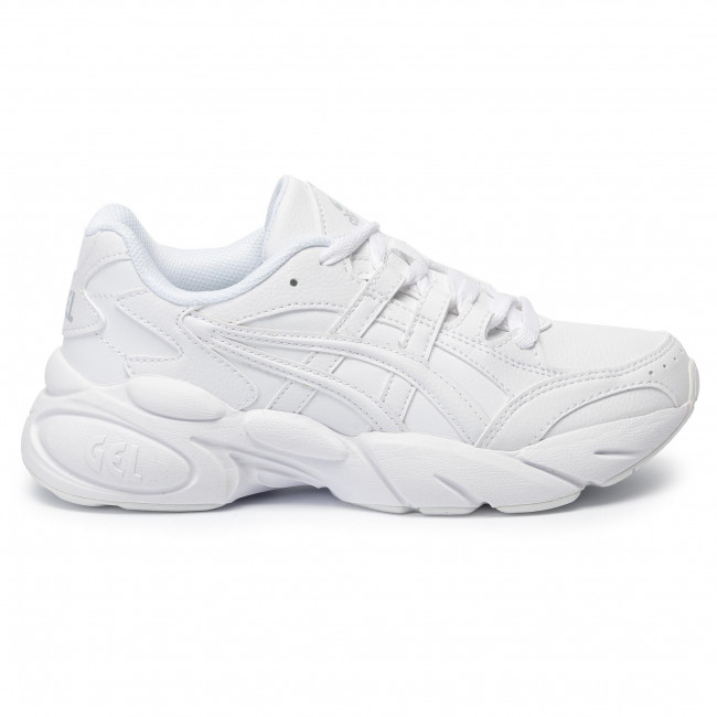 Sneakers Asics - Gel-bnd 1022a194 White/white 100 Zapatos De Mujer