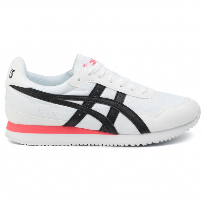 Asics White Tiger De Sneakers 1192a126 Zapatos Mujer Runner 100 black rCodBex