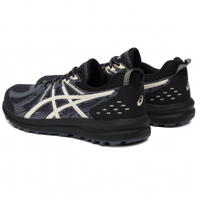 Zapatos ASICS - Frequent Trail 1011A034 Black/Birch 005