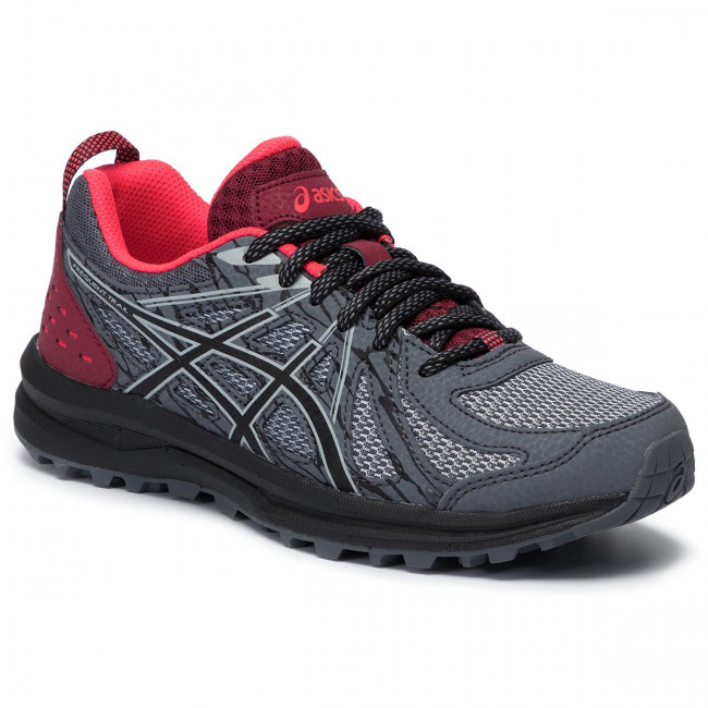 Zapatos ASICS - Frequent Trail 1012A022 Piedmont Grey/Black 024