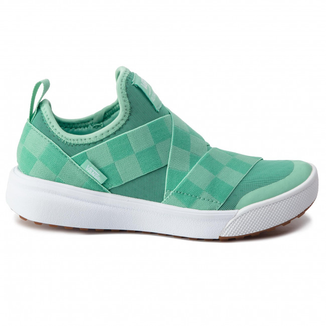 Vans Zapatos Sneakers CheckNeptune De Gore Ultrarange Gree Vn0a3mvrvu51mega Mujer exCoBQWrd