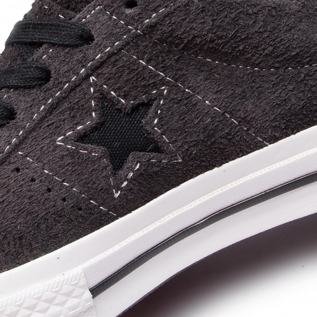 Star Black white Tenis Converse Zapatillas Ox Mujer De One black Zapatos C163247 Almost QrEdCxeWBo
