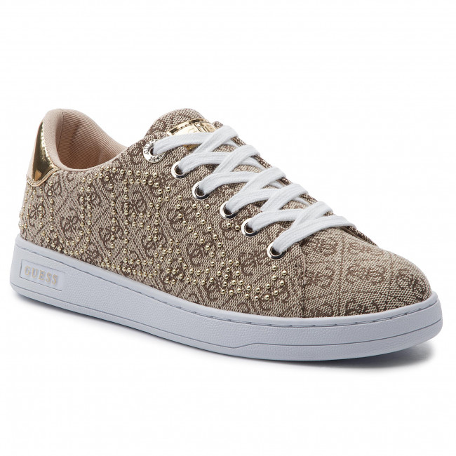 Fal12 Mujer Beibr Sneakers De Guess Fl7ct2 Cater2 Zapatos oWeEdxQrCB