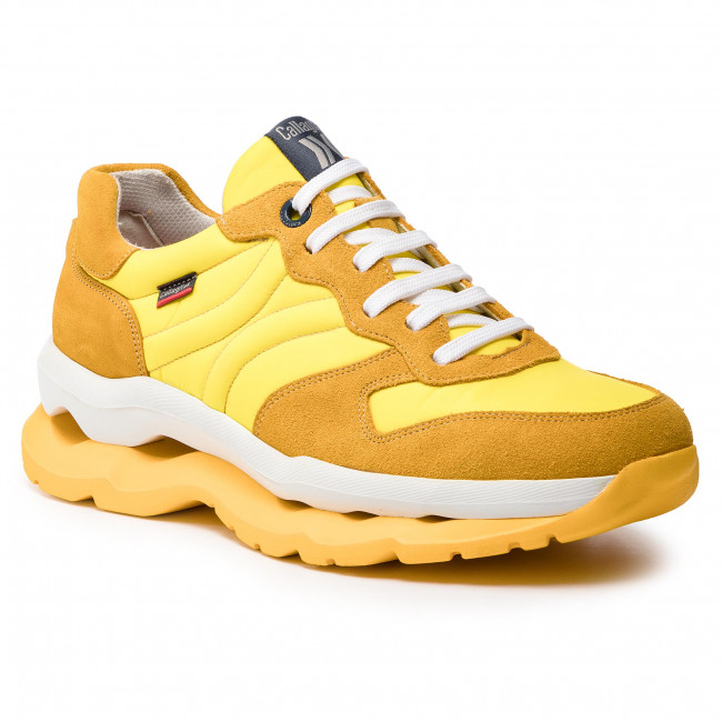 Sneakers Callaghan - Luxe 17801 Amarillo