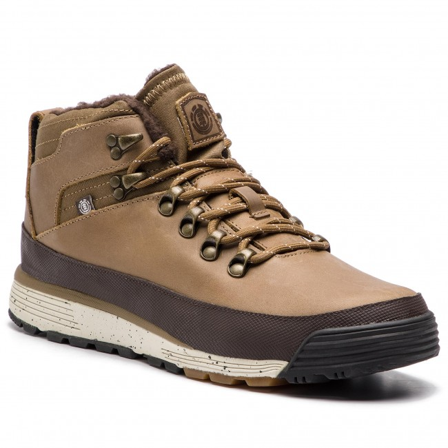 Sneakers Hombre L6don1 De 01a Donnelly Zapatos Element 3831 Premium Walnut trCxsQhodB
