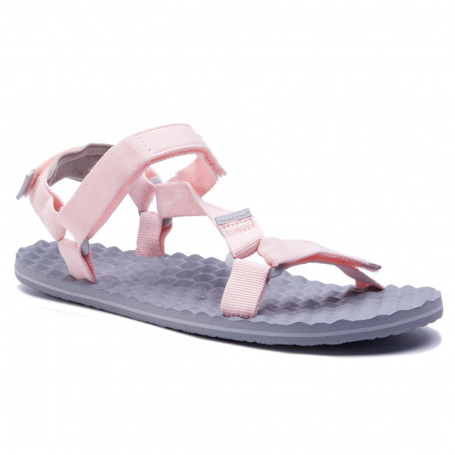 T92y98c88 Saltmeld North Switchback Face Camp Pink The Grey Base Sandal Sandalias USMqVpGz