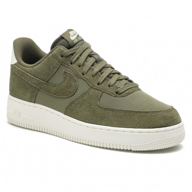 air force 1 medium verde
