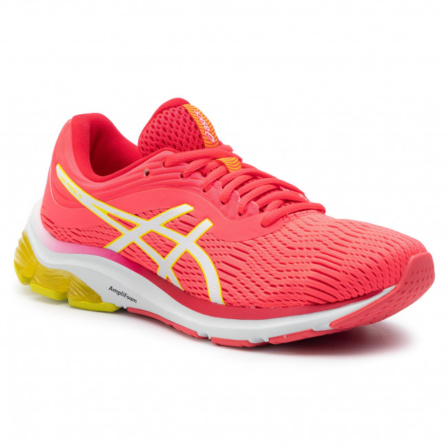 Zapatos ASICS - Gel-Pulse 11 1012A467 Laser Pink/Sour Yuzu 700