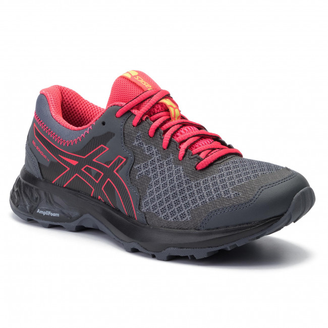 Zapatos ASICS Gel Sonoma 4 1012A160 Carrier GreyBlack 020
