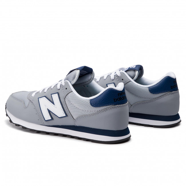 Sneakers NEW BALANCE GM500SMT Gris