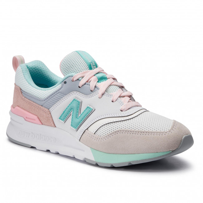 Sneakers NEW BALANCE - CW997HBA Beis De color