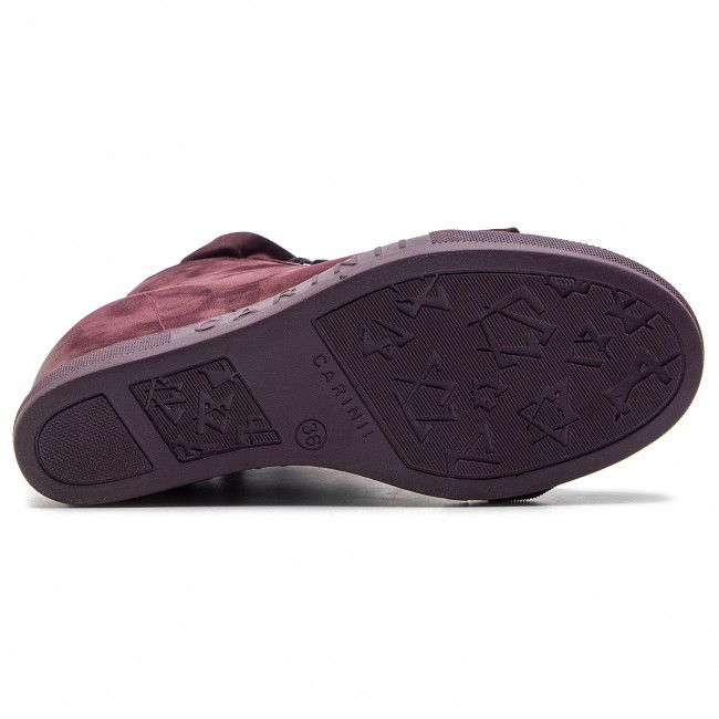 De B4845 Carinii 000 M10 Mujer 000 b88 Sneakers Zapatos jUVqzMpLSG