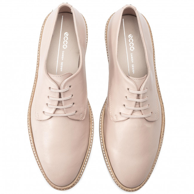 Incise De Dust Rose 26580302118 Ecco Mujer Oxford Tailored Zapatos bgvIf6Yy7