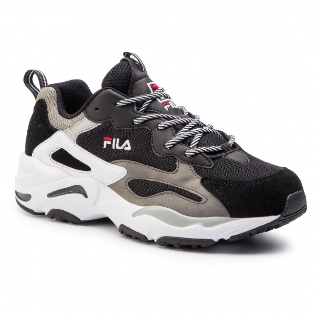 Sneakers FILA - Ray Tracer 1010685.25Y Black