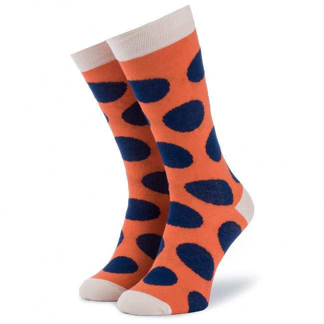 Color Naranja Mujer Pomarańczowe W Of Calcetines Cup Granatowe De Textiles Unisex Skarpety Altos Complementos Grochy Sox IeD2EYWH9