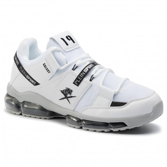 Sneakers De F19s Tiger White Cross Runner Msc2242 Plein Zapatos Sport 01 Ste003n Hombre 8nO0wmNvyP