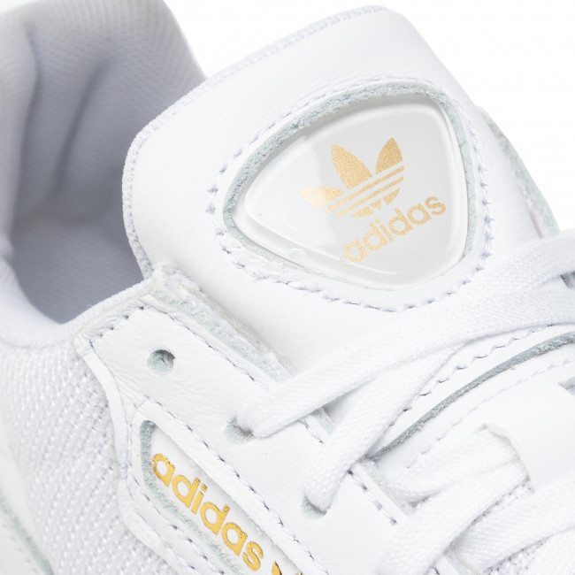 De Falcon Ftwwht Ee8838 goldmt Mujer Sneakers Zapatos Adidas W ftwwht Nm80nwOPyv