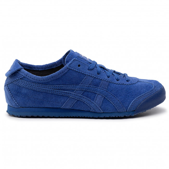 Blue Zapatos 400 66 Onitsuka Mujer Directoire 1183a193 Sneakers Asics Mexico directoire Tiger Blue De 1cFKTJl3