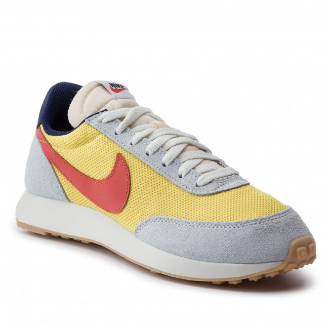 Zapatos NIKE Air Tailwind 79 487754 407 Blue TintTeam Orange
