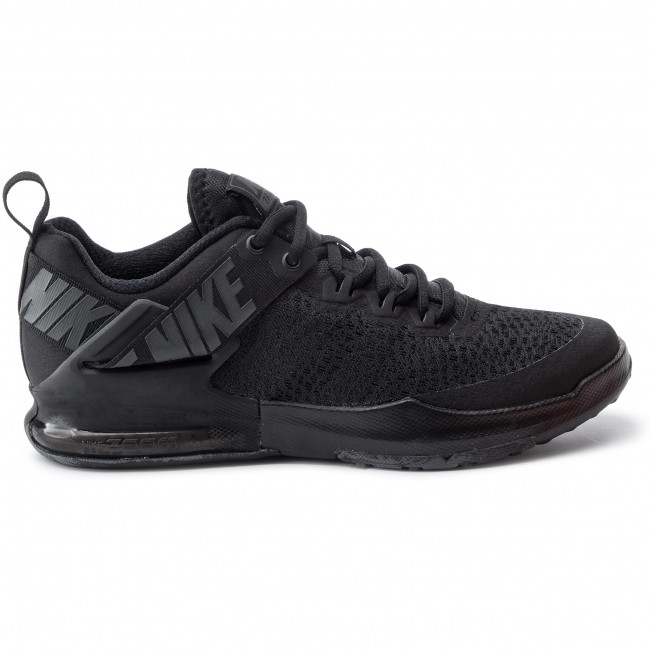 Zapatos NIKE Zoom Domination Tr 2 AO4403 006 BlackAnthracite
