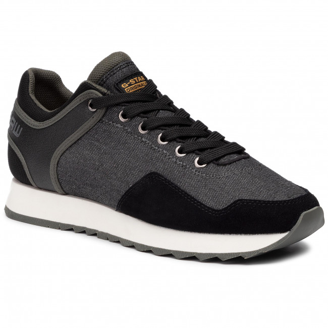 Sneakers G-star Raw - Calow D14238-b215-990 Black