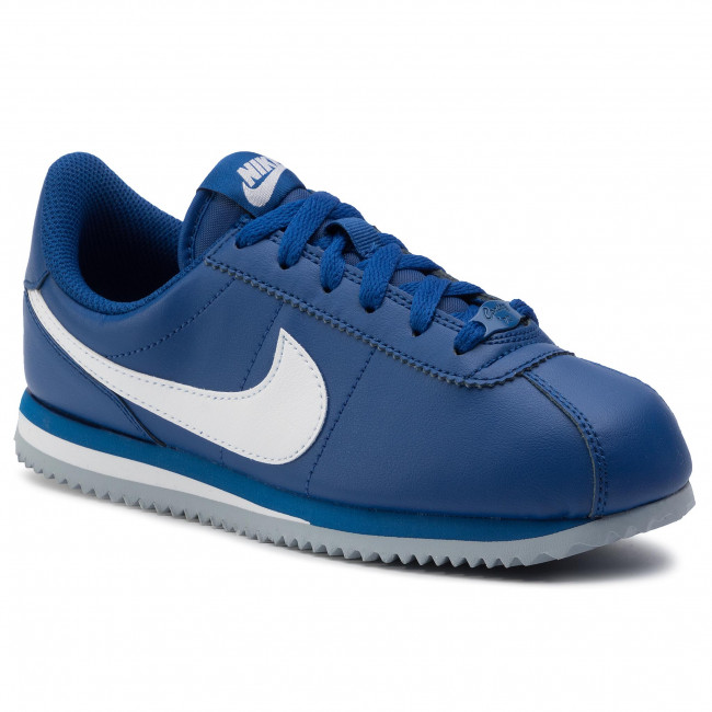 zapatillas nike cortez basic sl gs