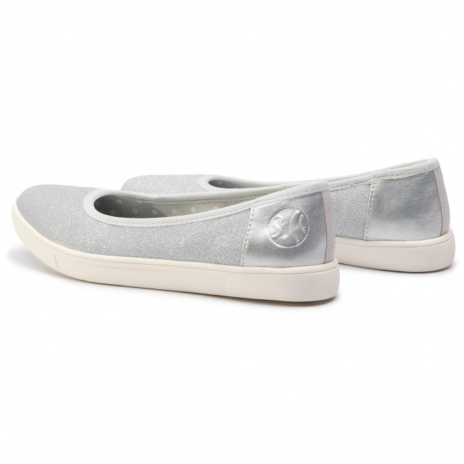 Planos S 22102 941 De 5 Mujer oliver Silver 22 Zapatos lT13FKJc
