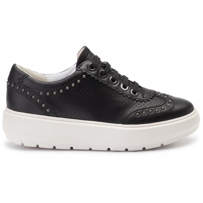 Geox Sneakers F C9999 De D 00085 Kaula D92anf Black Zapatos Mujer UqVpGzMS