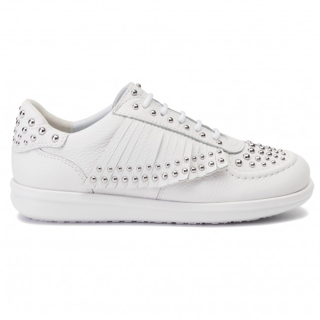 De H C1000 Mujer Jearl D Sneakers D92csh Geox 00046 Zapatos White IY7gf6ymbv