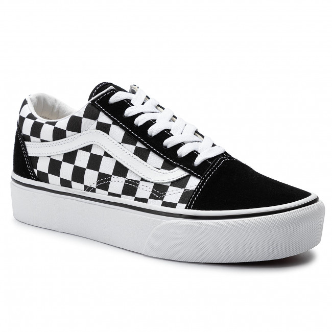 vans old skool checkerboard greece